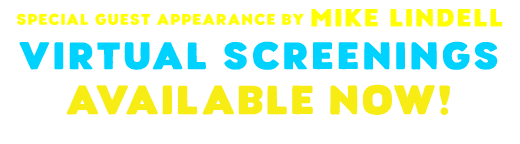 Virtual Screenings Available March 22