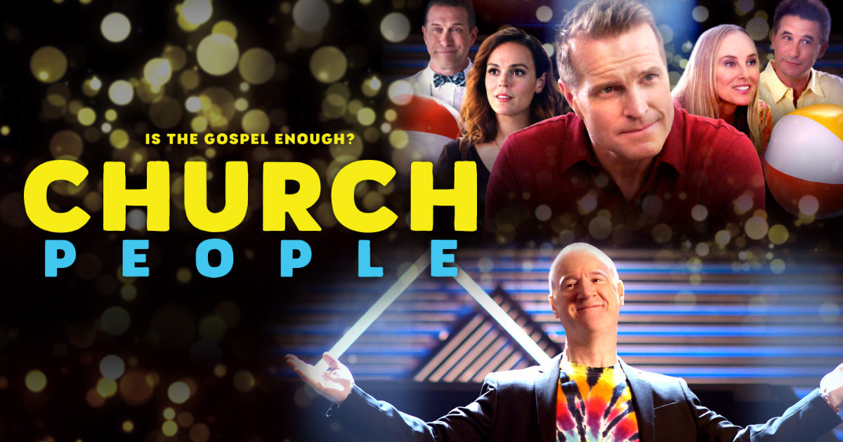 Church People - Virtual Screenings Now Available!